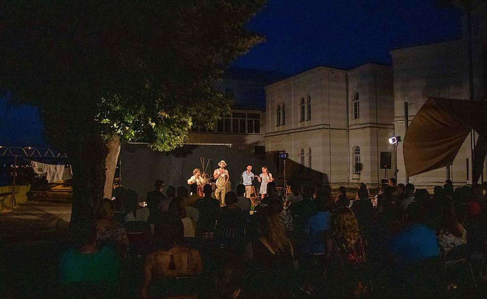 Kulturni događaj godine u Gradišci